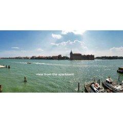 Отель Brigitte Италия, Венеция - отзывы, цены и фото номеров - забронировать отель Brigitte онлайн пляж фото 2
