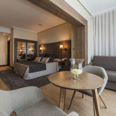 Talaso Hotel Louxo La Toja комната для гостей фото 5