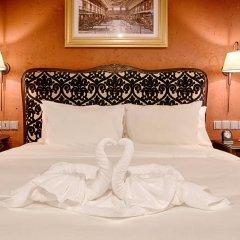Отель Mercure Danang French Village Bana Hills Вьетнам, Дананг - отзывы, цены и фото номеров - забронировать отель Mercure Danang French Village Bana Hills онлайн комната для гостей фото 5