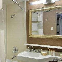 Отель Fremont Hotel & Casino США, Лас-Вегас - отзывы, цены и фото номеров - забронировать отель Fremont Hotel & Casino онлайн ванная фото 2