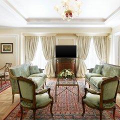 King George, A Luxury Collection Hotel Афины комната для гостей фото 4