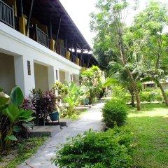 Отель Seashell Resort Koh Tao Таиланд, Остров Тау - 1 отзыв об отеле, цены и фото номеров - забронировать отель Seashell Resort Koh Tao онлайн фото 6