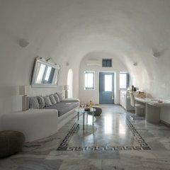 Отель Pegasus Suites & Spa Остров Санторини интерьер отеля фото 3