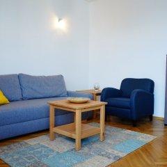 Отель Foksal Apartment Польша, Варшава - отзывы, цены и фото номеров - забронировать отель Foksal Apartment онлайн комната для гостей фото 5