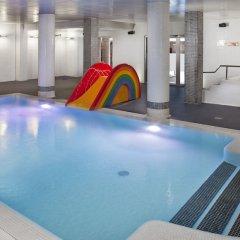 Отель Melia Sol Y Nieve бассейн фото 3
