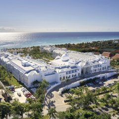 Отель Riu Palace Riviera Maya Плая-дель-Кармен фото 6