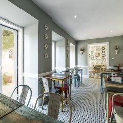 Отель Casa do Jasmim by Shiadu Португалия, Лиссабон - отзывы, цены и фото номеров - забронировать отель Casa do Jasmim by Shiadu онлайн питание фото 2