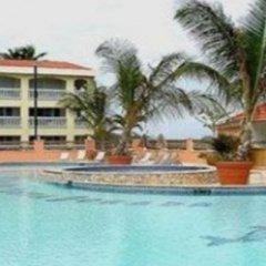 Hotel Costa Dorada & Villas бассейн фото 2