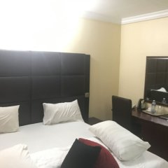 Nondon International Hotel комната для гостей фото 3