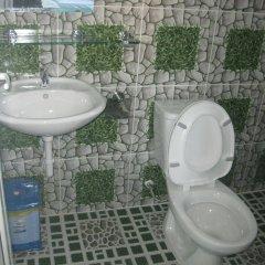 Отель Hai Long Vuong Hotel Вьетнам, Далат - отзывы, цены и фото номеров - забронировать отель Hai Long Vuong Hotel онлайн ванная