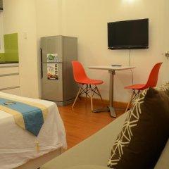 Апартаменты Smiley Apartment 2 удобства в номере фото 2
