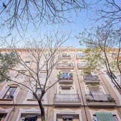 Отель Sweet Inn Apartments Passeig de Gracia - City Centre Испания, Барселона - отзывы, цены и фото номеров - забронировать отель Sweet Inn Apartments Passeig de Gracia - City Centre онлайн вид на фасад
