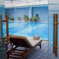 Отель Golden Coast Азербайджан, Баку - отзывы, цены и фото номеров - забронировать отель Golden Coast онлайн бассейн фото 3