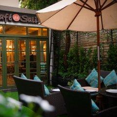 Отель Salil Hotel Sukhumvit - Soi Thonglor 1 Таиланд, Бангкок - отзывы, цены и фото номеров - забронировать отель Salil Hotel Sukhumvit - Soi Thonglor 1 онлайн гостиничный бар