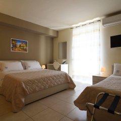 Отель Nina B&B Джардини Наксос комната для гостей фото 4