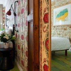 Prince De Conde Hotel