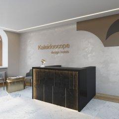Отель Калейдоскоп на Мойке Санкт-Петербург спа