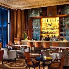 Palazzo Parigi Hotel & Grand Spa Milano гостиничный бар