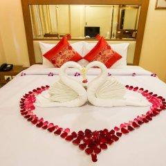 Отель Bangkok Residence комната для гостей фото 4
