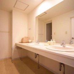 Отель AILE Беппу ванная