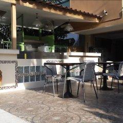 Отель Patamnak Beach Guesthouse гостиничный бар