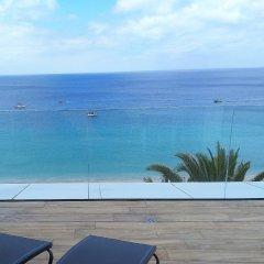 Отель Rocamar Beach Apts Морро Жабле пляж