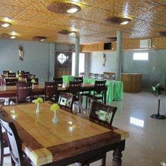 Отель Green One Hotel Филиппины, Лапу-Лапу - отзывы, цены и фото номеров - забронировать отель Green One Hotel онлайн питание фото 2