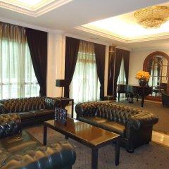 Отель Radisson Blu Park Lane Антверпен комната для гостей фото 2