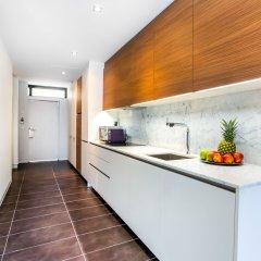 Апартаменты Cosmo Apartments Sants Барселона фото 9