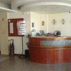 Отель Kapri Hotel Болгария, София - отзывы, цены и фото номеров - забронировать отель Kapri Hotel онлайн спа
