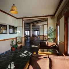 Отель Raniban Retreat Непал, Покхара - отзывы, цены и фото номеров - забронировать отель Raniban Retreat онлайн интерьер отеля