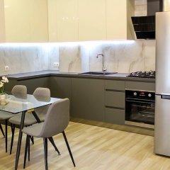Апартаменты Hosthub Apartment On Shatberashvili Str Тбилиси в номере фото 2