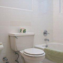 Отель Oxbridge Carnegie Hill США, Нью-Йорк - отзывы, цены и фото номеров - забронировать отель Oxbridge Carnegie Hill онлайн ванная