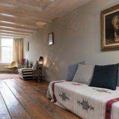 Отель Noorderkerk Apartments Нидерланды, Амстердам - отзывы, цены и фото номеров - забронировать отель Noorderkerk Apartments онлайн комната для гостей фото 4