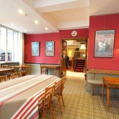 Отель Hôtel du Simplon Франция, Лион - отзывы, цены и фото номеров - забронировать отель Hôtel du Simplon онлайн питание фото 2