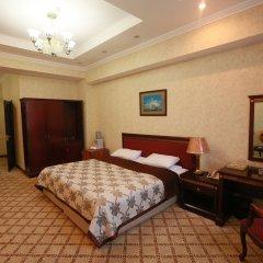 Гостиница Гранд Евразия комната для гостей фото 3
