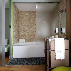 Отель iRooms Forum & Colosseum ванная фото 2