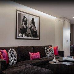 Отель The Cosmopolitan of Las Vegas интерьер отеля