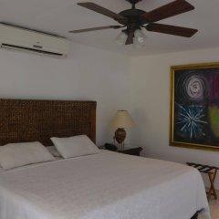 Отель Boutique Villa Casuarianas Колумбия, Кали - отзывы, цены и фото номеров - забронировать отель Boutique Villa Casuarianas онлайн комната для гостей фото 4