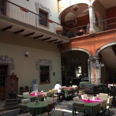 Hotel La Rotonda гостиничный бар