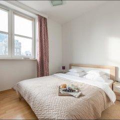 Апартаменты P&O Apartments Marszalkowska детские мероприятия