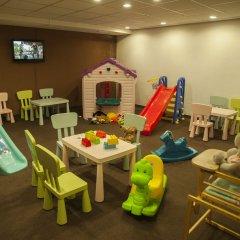Апартаменты Green Life Family Apartments Pamporovo детские мероприятия