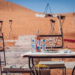 Отель Luxury Camp Chebbi Марокко, Мерзуга - отзывы, цены и фото номеров - забронировать отель Luxury Camp Chebbi онлайн пляж