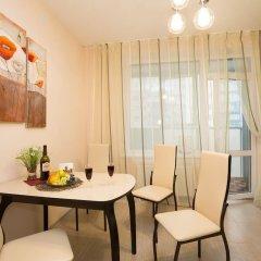 Апартаменты Apartment Etazhy Sheynkmana Kuybysheva Екатеринбург питание фото 2