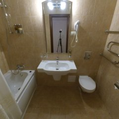 Гостиница Амакс Юбилейная ванная