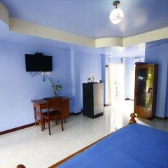 Отель Ya Teng Homestay комната для гостей фото 3