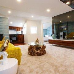 Апартаменты LX4U Apartments - Bairro Alto интерьер отеля фото 2