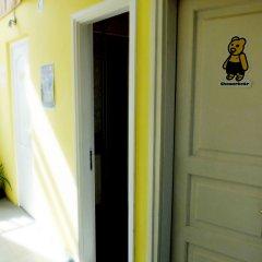 Budapest Budget Hostel интерьер отеля фото 2
