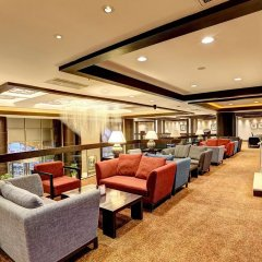 Suhan Stone Hotel Аванос интерьер отеля фото 3