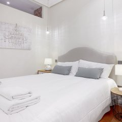 Отель Cozy & Bright 1 Bd Apartm one Step Away Form Retiro Park. Retiro III Мадрид фото 4